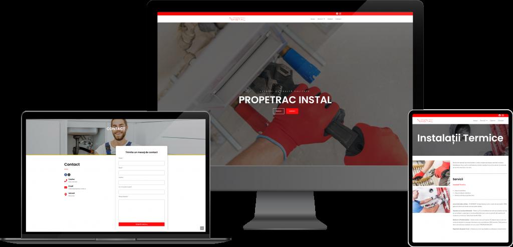 propetrac-instal.ro